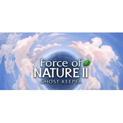 Force of Nature 2: Ghost Keeper ALL DLC STEAM PC ACCESS GAME SHARED ACCOUNT OFFLINE
