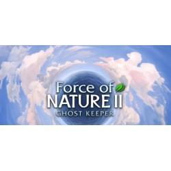 Force of Nature 2: Ghost Keeper KONTO WSPÓŁDZIELONE PC STEAM DOSTĘP DO KONTA WSZYSTKIE DLC VIP