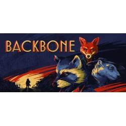 Backbone ALL DLC STEAM PC...