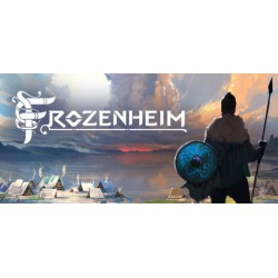 Frozenheim ALL DLC STEAM PC...