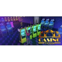 Grand Casino Tycoon KONTO...