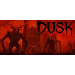 DUSK WSZYSTKIE DLC STEAM PC...