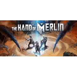 The Hand of Merlin ALL DLC...