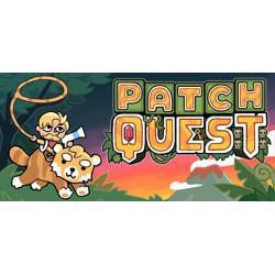 Patch Quest KONTO...
