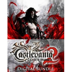 Castlevania: Lords of...