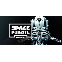 Space Pirate Trainer...