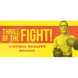 The Thrill of the Fight -...