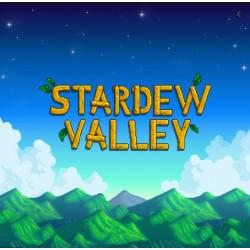 STARDEW VALLEY + WSZYSTKIE DLC