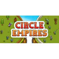 Circle Empires WSZYSTKIE...