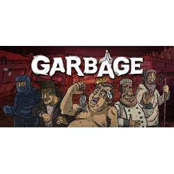 Garbage ALL DLC STEAM PC...