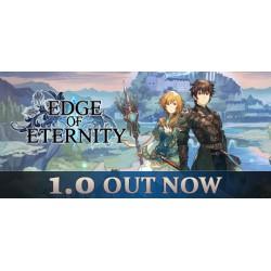 Edge Of Eternity KONTO...