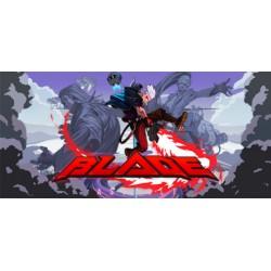 Blade Assault KONTO...