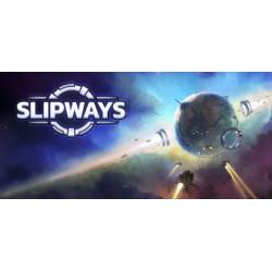 Slipways KONTO...