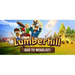 Lumberhill KONTO...