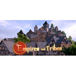 Empires and Tribes ALL DLC...
