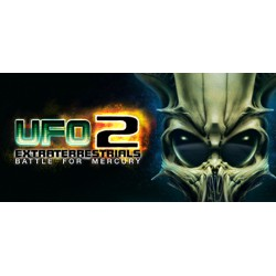 UFO2: Extraterrestrials ALL...