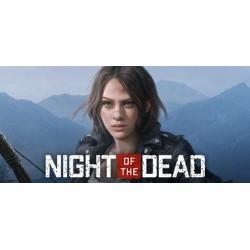 Night of the Dead KONTO...