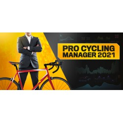 Pro Cycling Manager 2021...