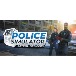Police Simulator: Patrol...
