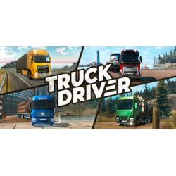 Truck Driver KONTO...
