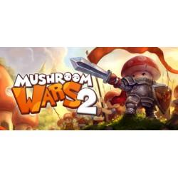 Mushroom Wars 2 KONTO...
