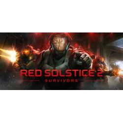 Red Solstice 2: Survivors...
