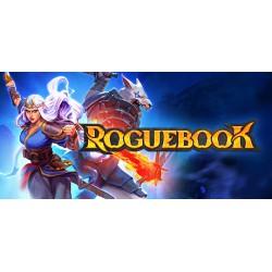 Roguebook Konto...