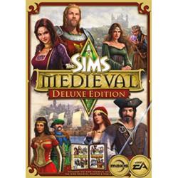 The Sims Średniowiecze...