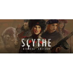 Scythe: Digital Edition...