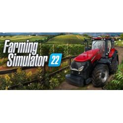 Farming Simulator 22 ALL...