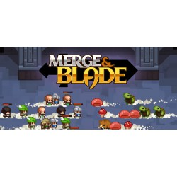 Merge & Blade KONTO...