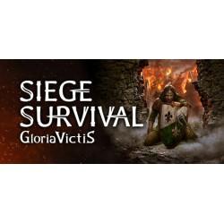 Siege Survival: Gloria...