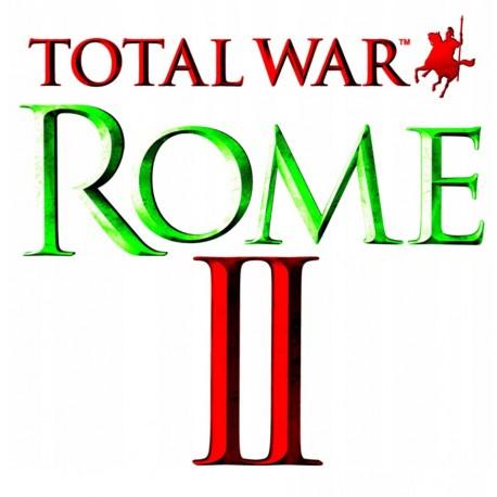 ROME TOTAL WAR II 2 + WSZYSTKIE DLC