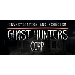 Ghost Hunters Corp KONTO...