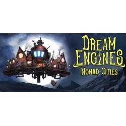 Dream Engines: Nomad Cities...