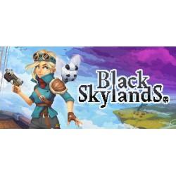Black Skylands KONTO...