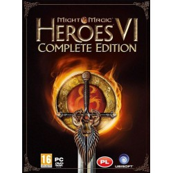HEROES 6 COMPLETE EDITION +...