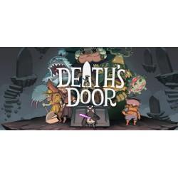 Death's Door KONTO...