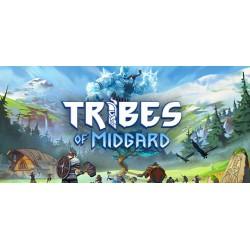Tribes of Midgard - Deluxe...