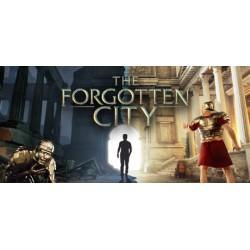 The Forgotten City KONTO...