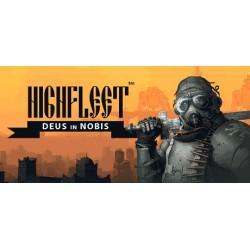 HighFleet ALL DLC STEAM PC...