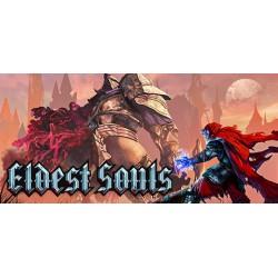 Eldest Souls ALL DLC STEAM...
