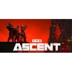 The Ascent KONTO...