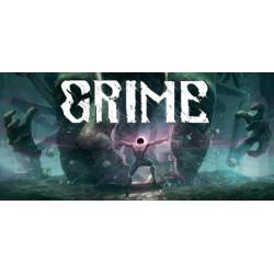 GRIME ALL DLC STEAM PC...