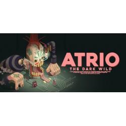 Atrio: The Dark Wild KONTO...