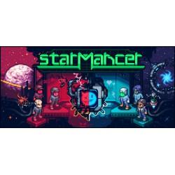 Starmancer ALL DLC STEAM PC...