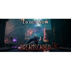 Dreamscaper KONTO...
