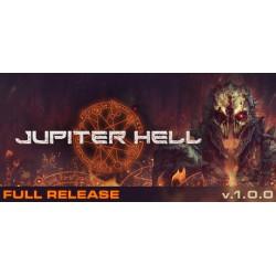 Jupiter Hell KONTO...