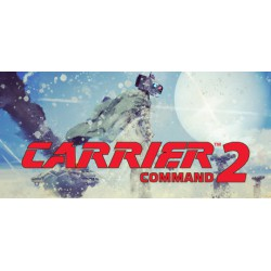 Carrier Command 2 KONTO...