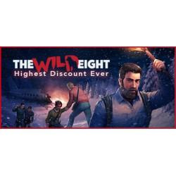 The Wild Eight KONTO...
